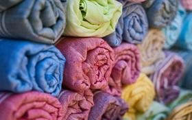 繊維製品輸送